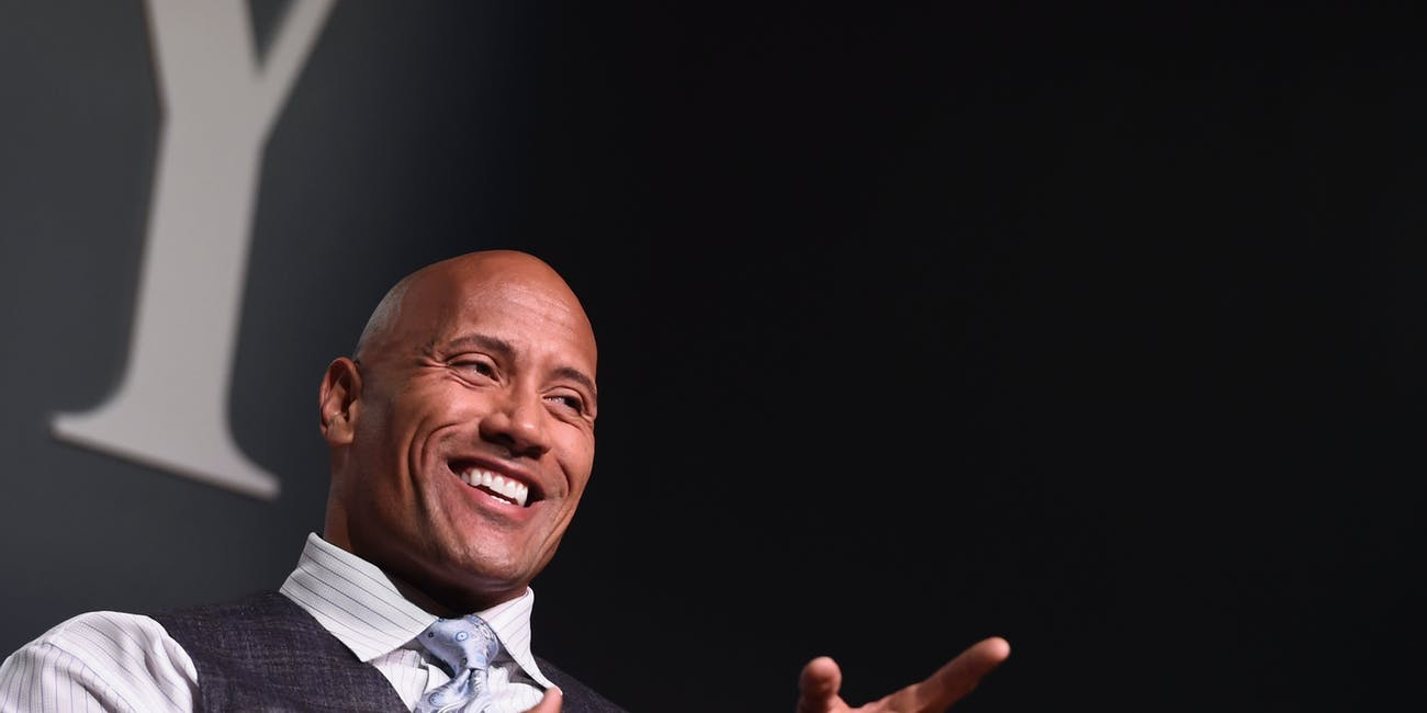 Why The Rock Has The Best Instagram Account In Hollywood