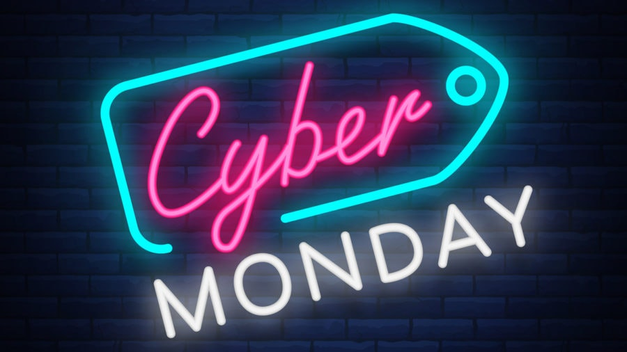 where to find deals on cyber monday