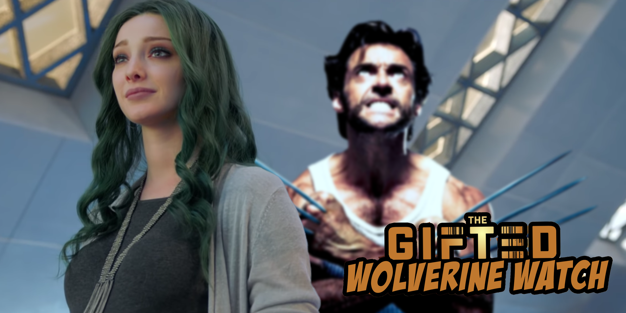Is Wolverine in the Eighth Episode of 'The Gifted'? | Inverse