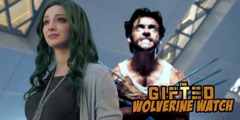 The Gifted Wolverine Watch Season 2
