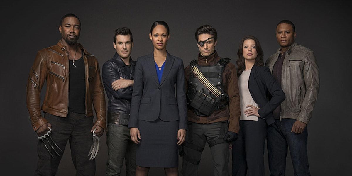 'Suicide Squad' Villains Wreaked Havoc on Other DC Stuff