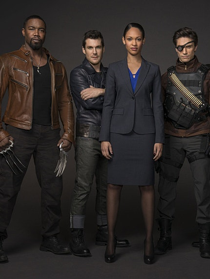 Task Force X in 'Arrow'