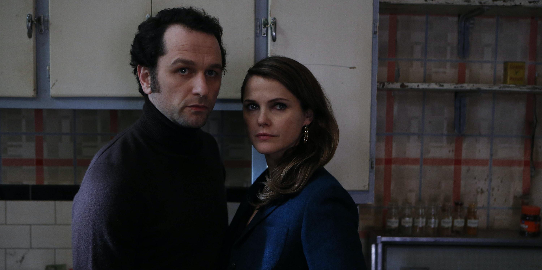 Philip Jennings, Elizabeth Jennings, The Americans, Season 4, Season 5