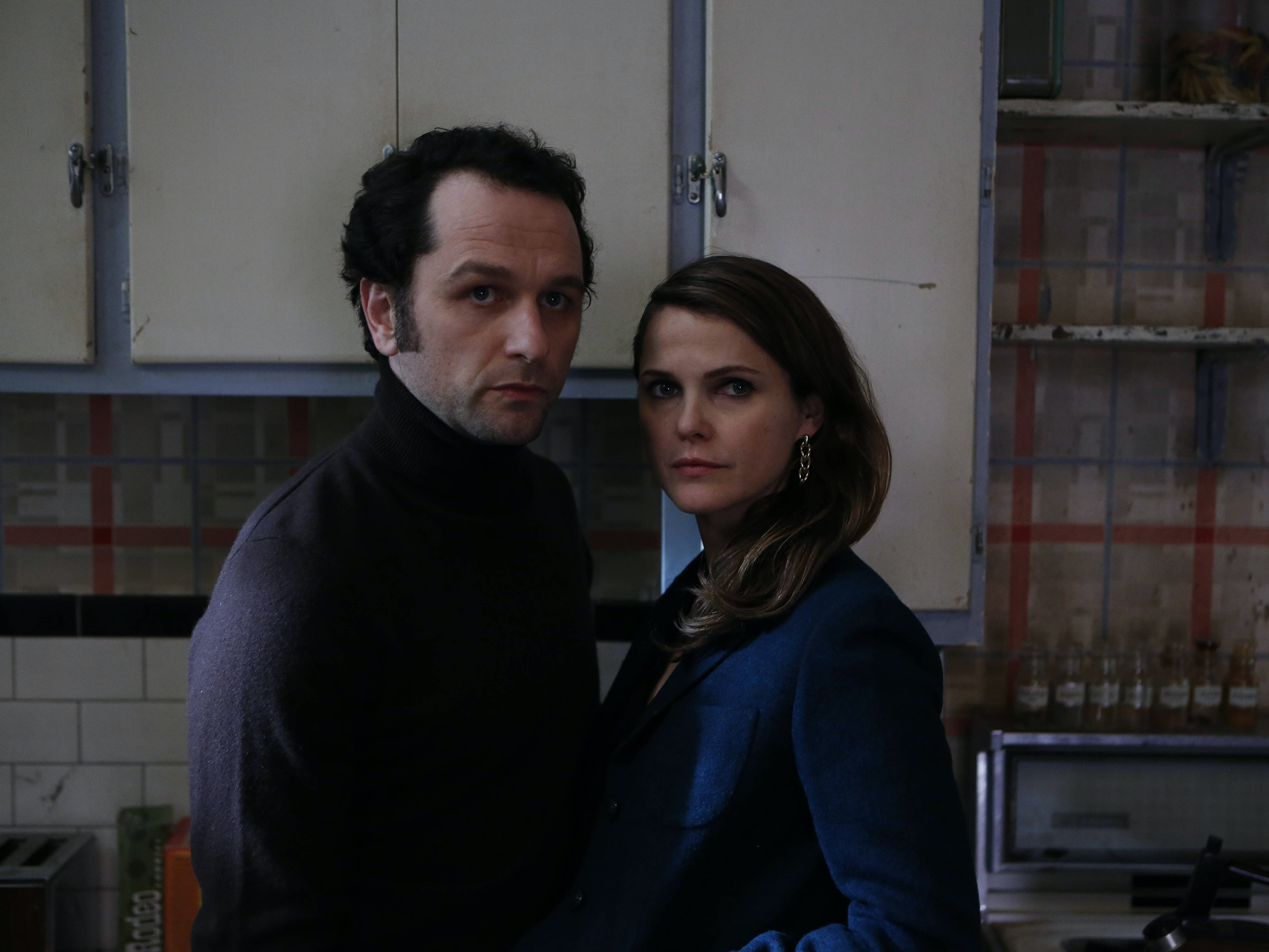 Ranking Philip and Elizabeth's Most Brutal Moments on 'The Americans'