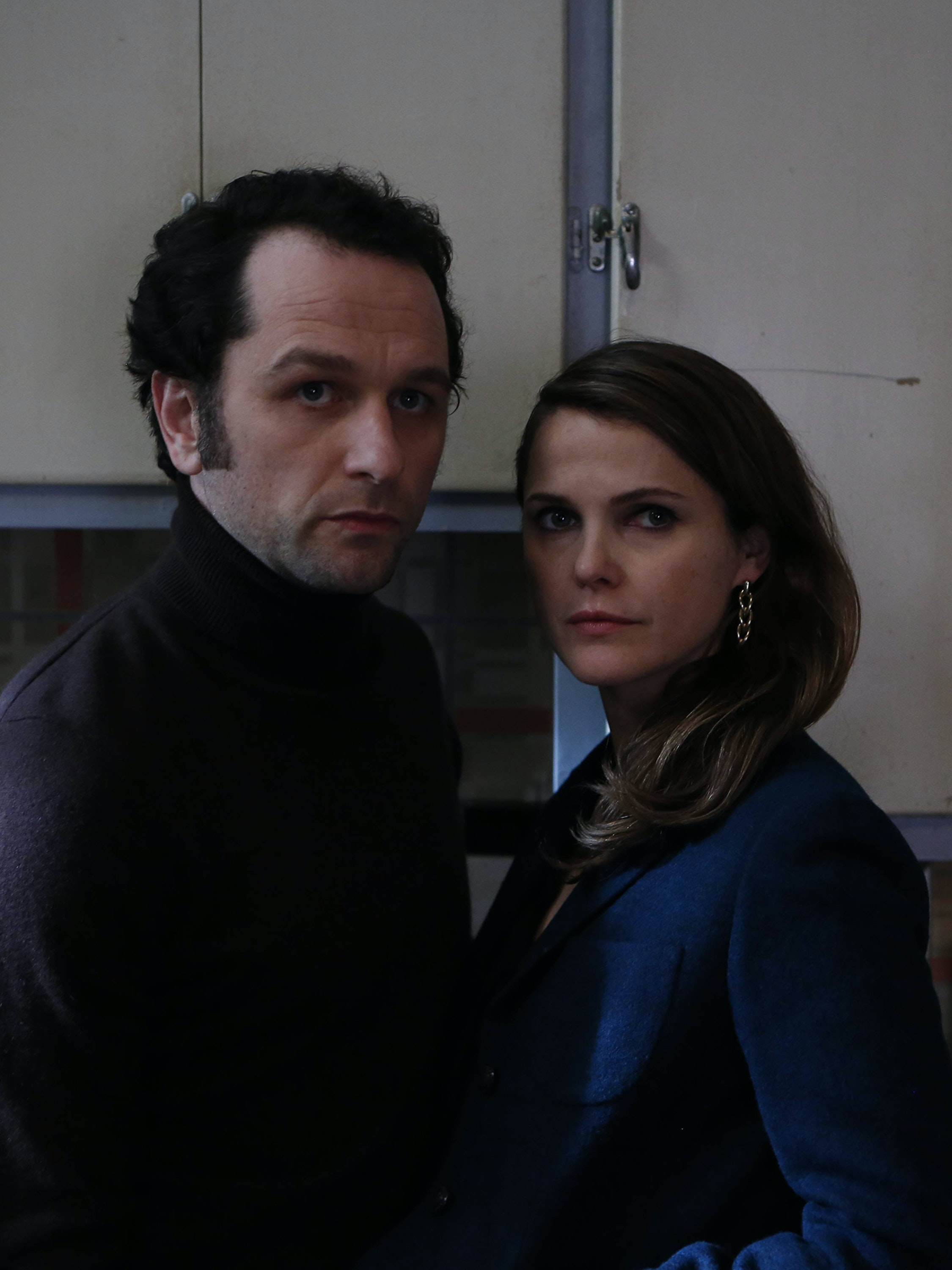 Philip Jennings, Elizabeth Jennings, The Americans, Season 4, Season 5