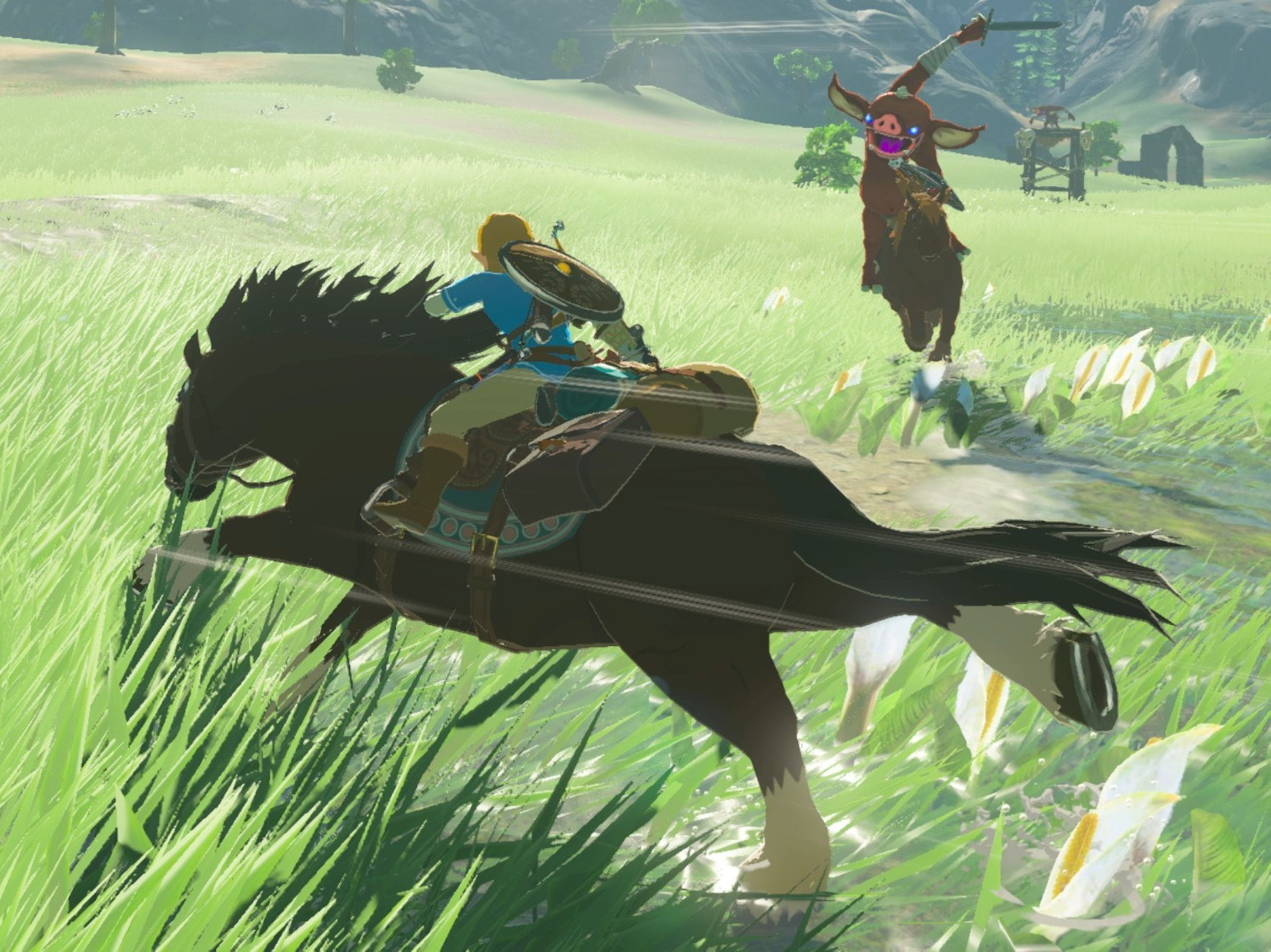 The 5 Nintendo Switch Launch Games You Don't Want to Miss