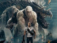 Rampage the Rock