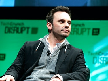 Oculus CEO Distances the Company From Palmer Luckey