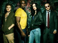 The Defenders Netflix Avengers Endgame