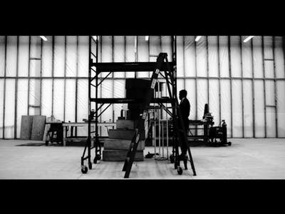 Here's How to Listen to Frank Ocean's New Visual Album 'Endless'