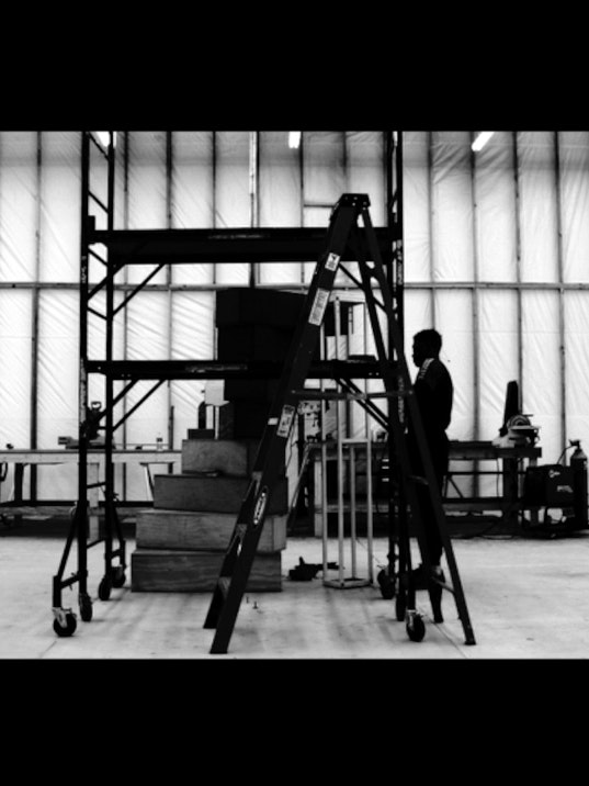 Frank Ocean in 'Endless,' a 45-minute video and his latest release.