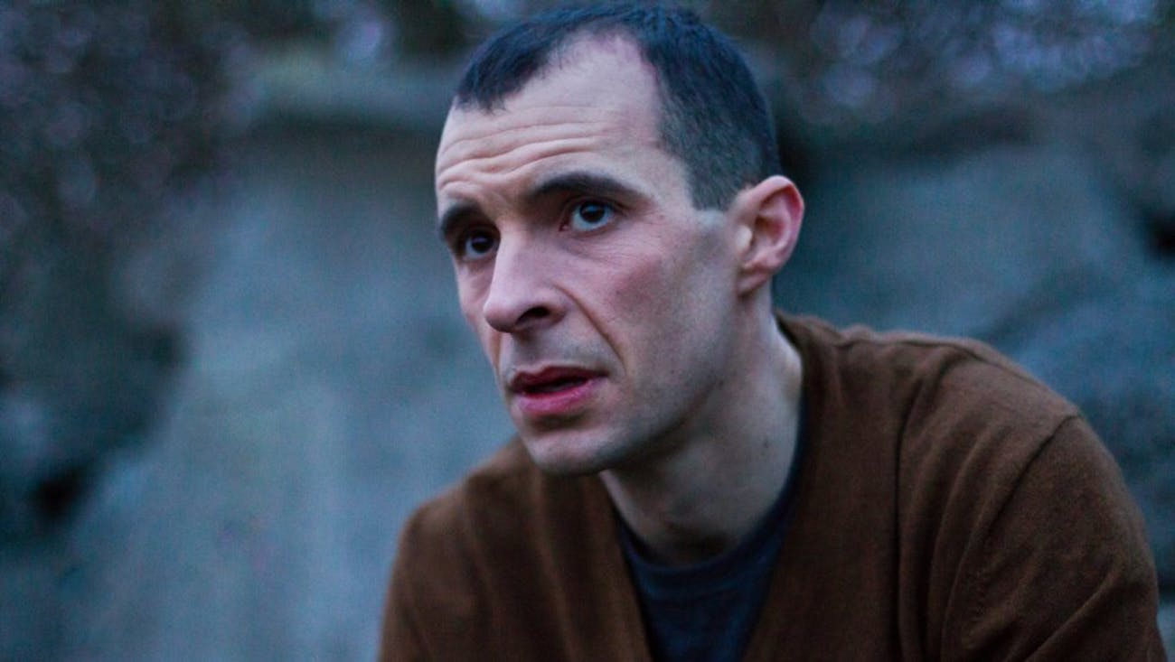 Tom Vaughan-Lawlor in 'The Cured'.