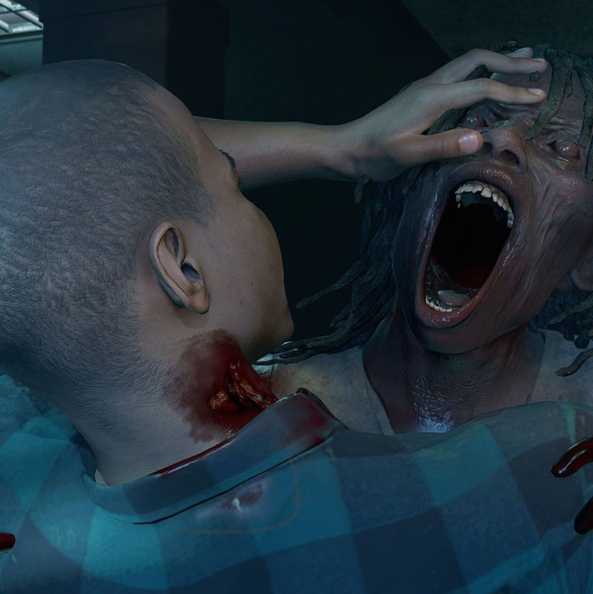 'Project Resistance' demo: 'Dead by Daylight' with a Resident Evil twist
