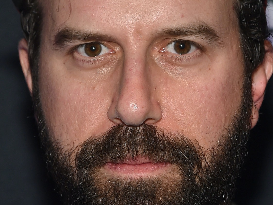 NEW YORK, NY - MAY 18: Actor Brett Gelman attends the 2016 Adult Swim Upfront Party on May 18, 2016 in New York City.  (Photo by Jamie McCarthy/Getty Images for Adult Swim).  258700020432.JPG