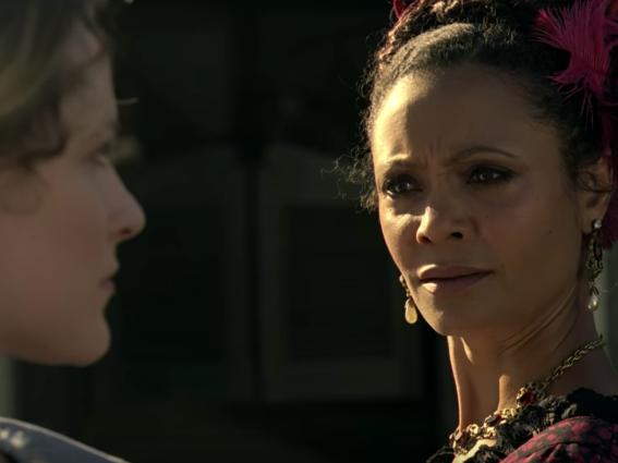 Maeve and Dolores Instigate Westworld's Robot Revolt