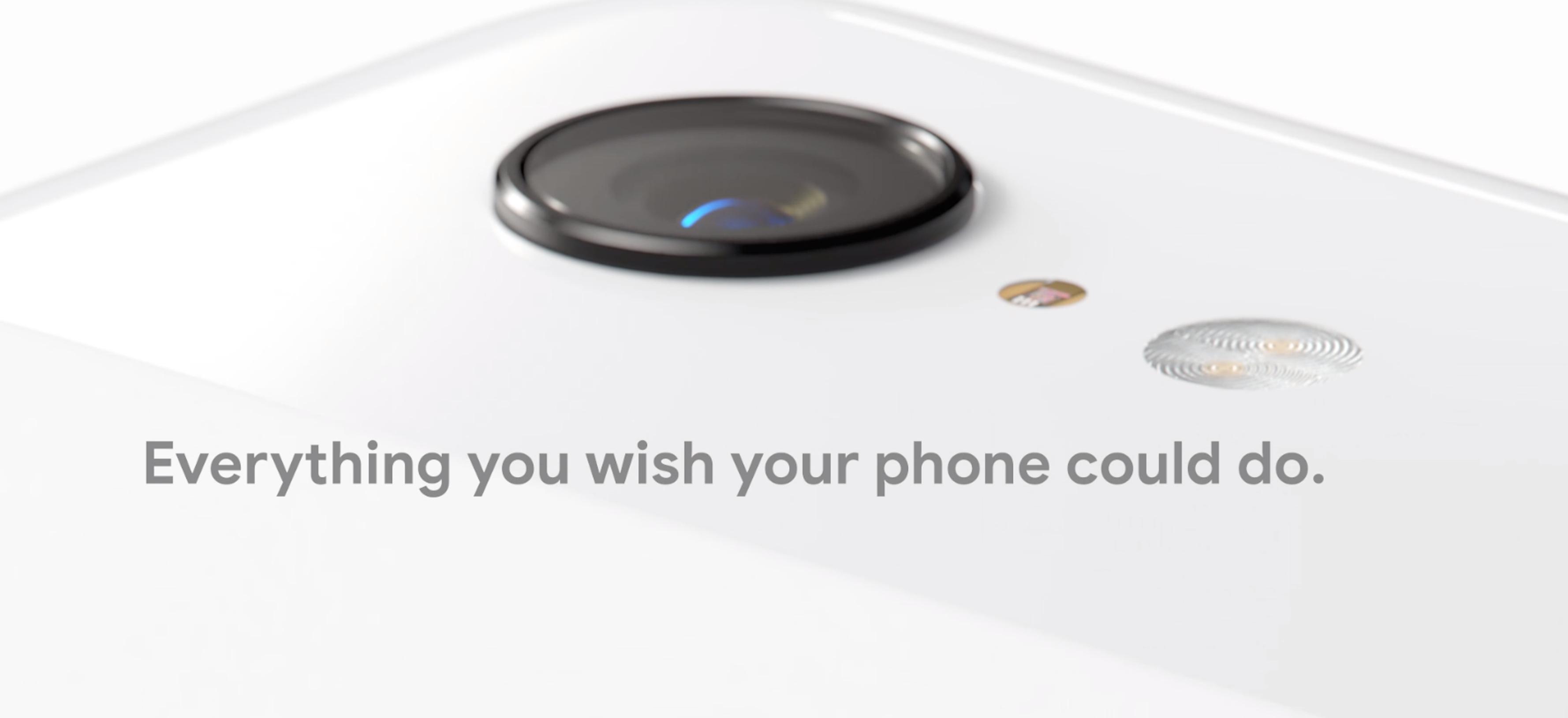 Hexbyte - Science and Tech google pixel 3 xl camera