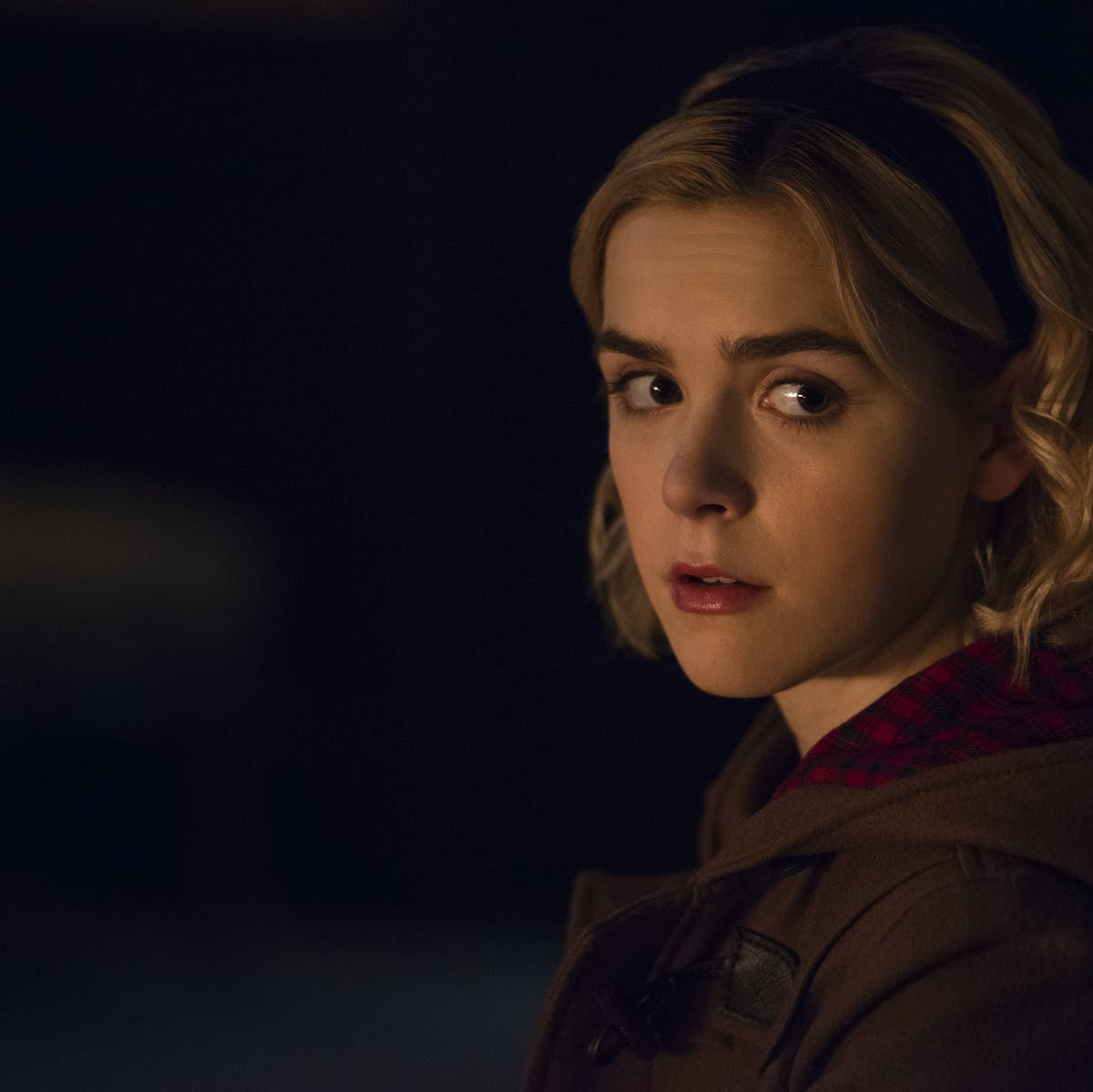 The 5 scariest 'Chilling Adventures of Sabrina' episodes for Halloween