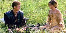 Anakin Skywalker Might Not Have Really Loved Padmé Amidala