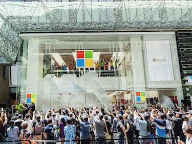 "Watchdog Says Microsoft Windows 10 Records ""Excessive Data"""