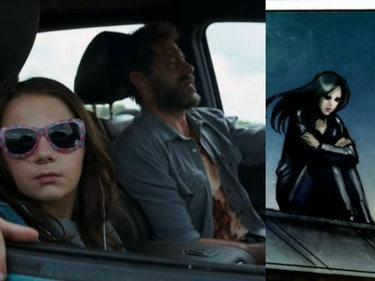Will X-23 Replace Logan as Wolverine in Marvel Movies?