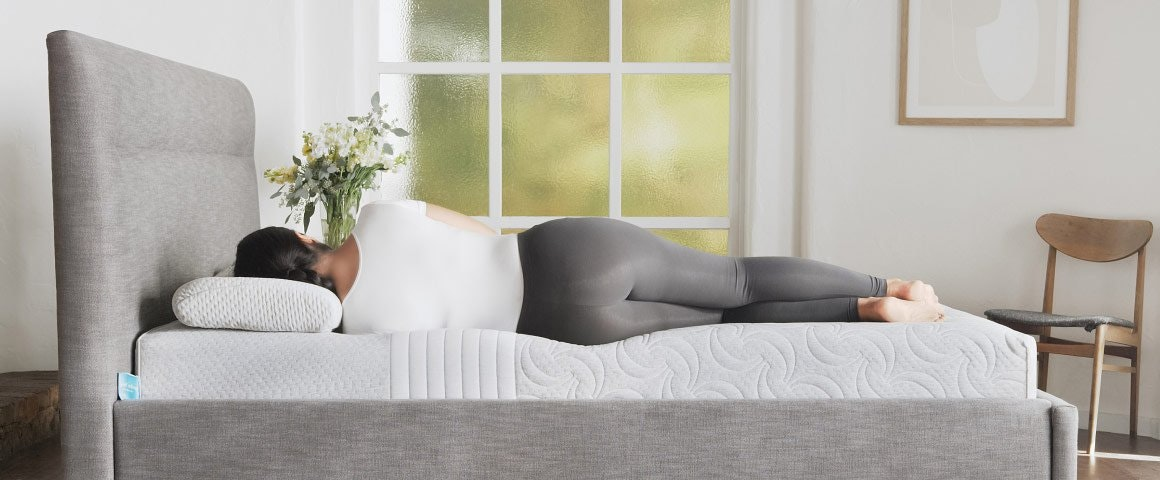 The Mattress Determined to Relieve Shoulder and Back Pain