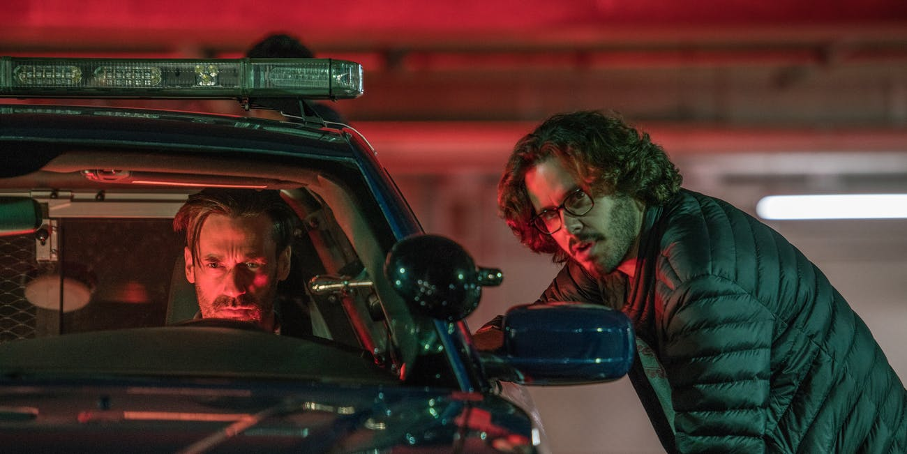 fec14d90ac16b How 'Baby Driver' Pulled Off Its Car Stunts, According to Edgar ...