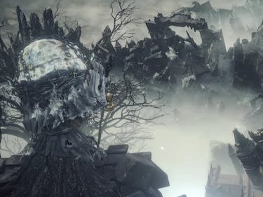 'The Ringed City' Is Officially the Final 'Dark Souls 3' DLC