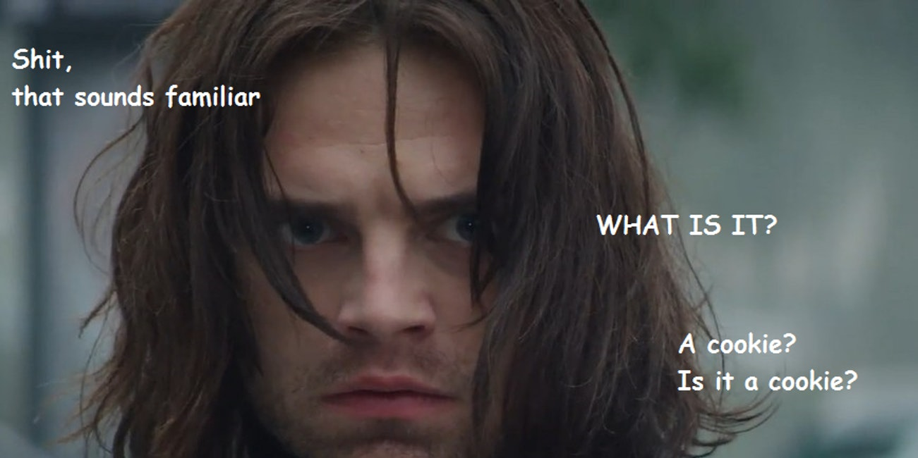 The 30 Funniest Marvel Universe Memes