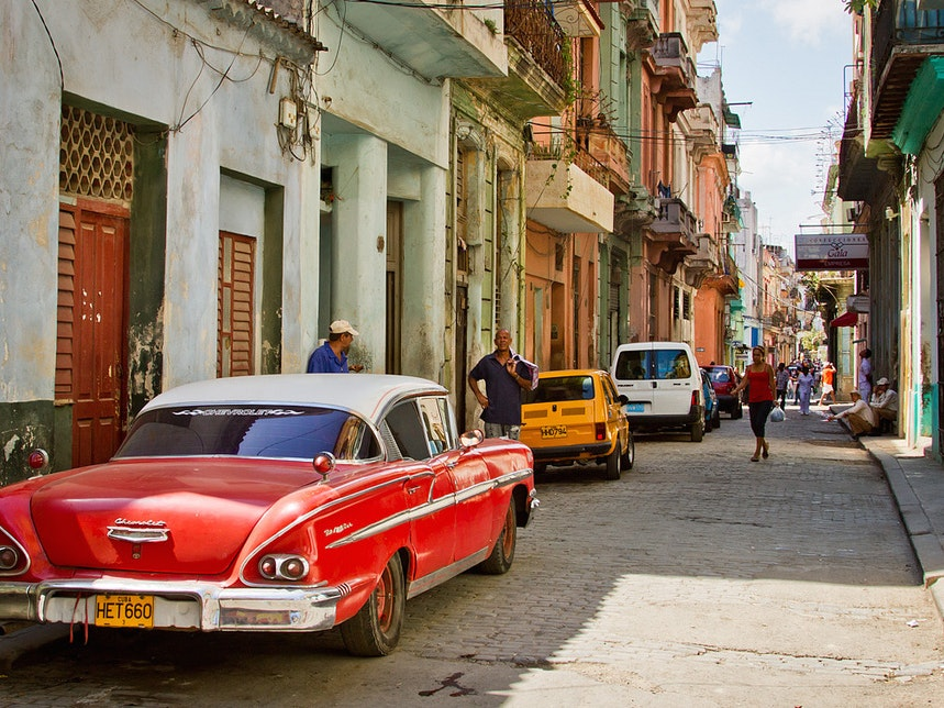 Cuba Has Cadillacs, Sure, but Visiting Is About More Than Hemingway and Jazz