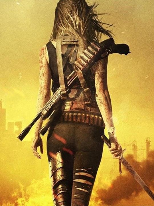 Kelly Overton as Vanessa Helsing