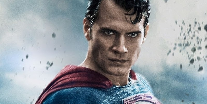 Superman Dawn of Justice League