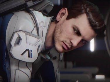 The Kett Threaten Humankind in 'Mass Effect: Andromeda'
