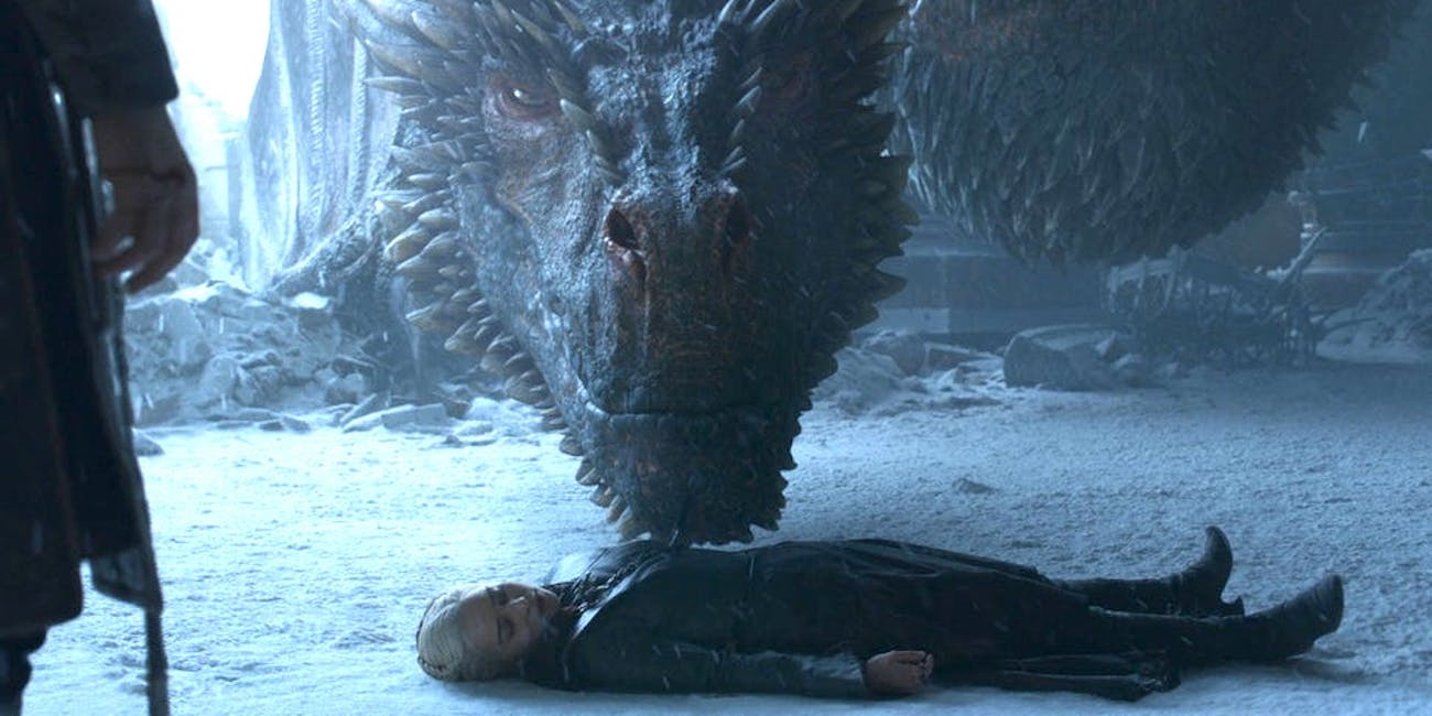 game of thrones finale spoilers explained