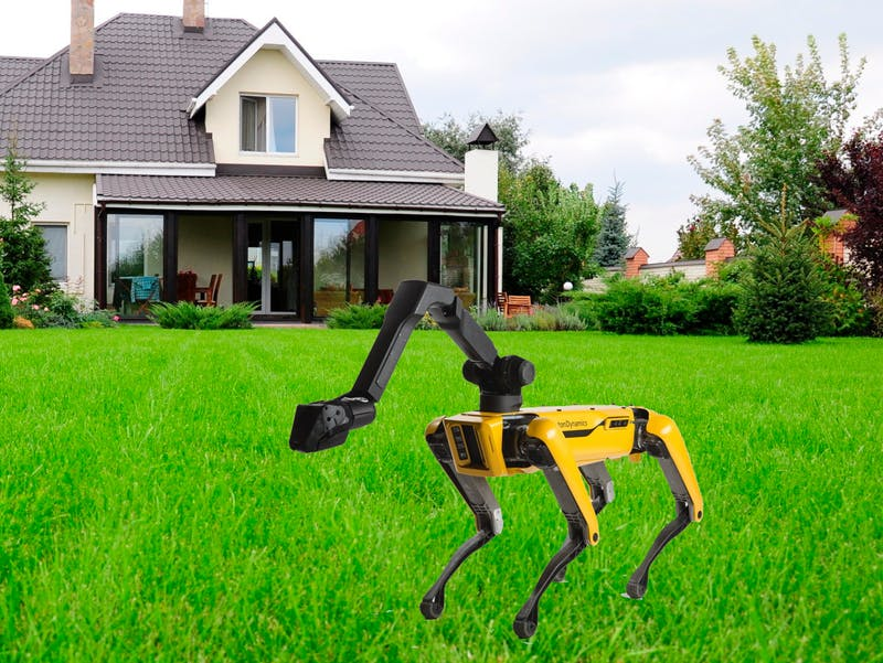Boston Dynamics wants to get on pace to build 1,000 SpotMini robots by the end of 2019, after years of hyped YouTube videos, military contracts and a brief ownership by Google.