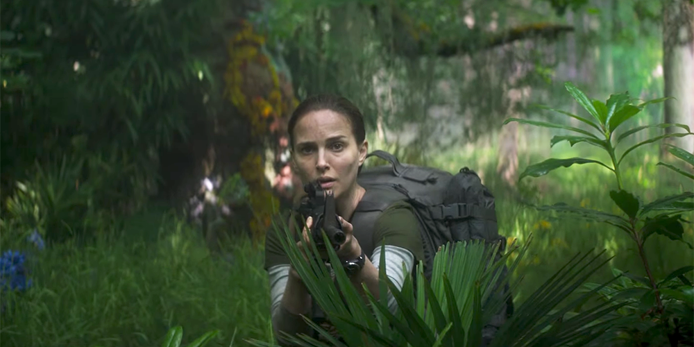 'Annihilation' Box Office: Why a Modest Opening Was Totally Expected