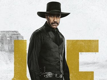 'The Magnificent Seven' Is the Best Kind of Remake