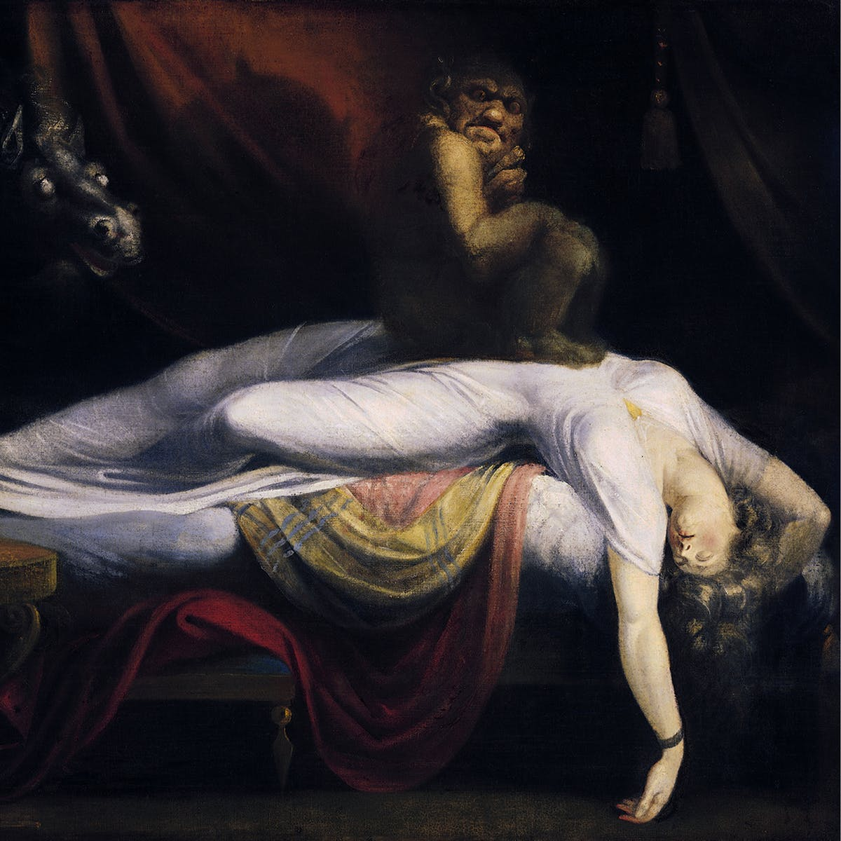 The 6 Ways a Terrifying Episode of Sleep Paralysis Can Be Triggered