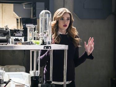 Abra Kadabra Conjures Caitlin Snow's Worst in 'The Flash'