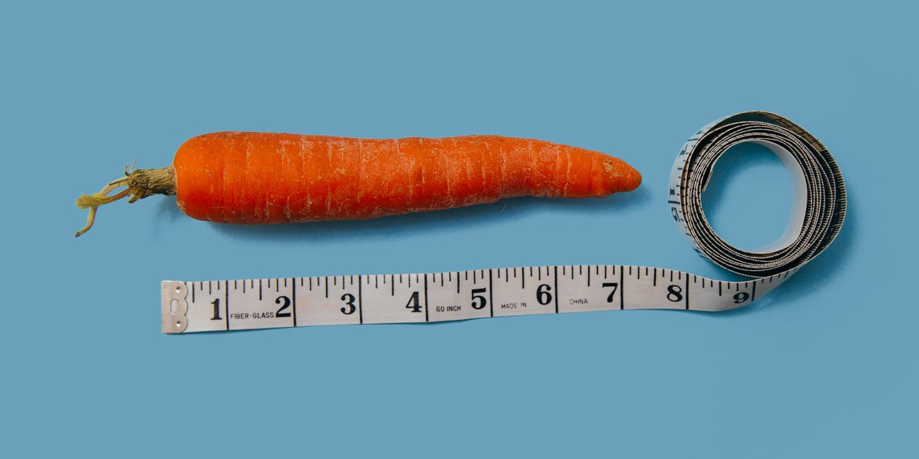 carrot plant-based diet