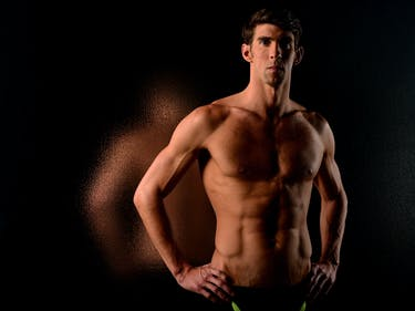 "Michael Phelps Says He Just Wants to ""Have Some Fun"" With Tech"