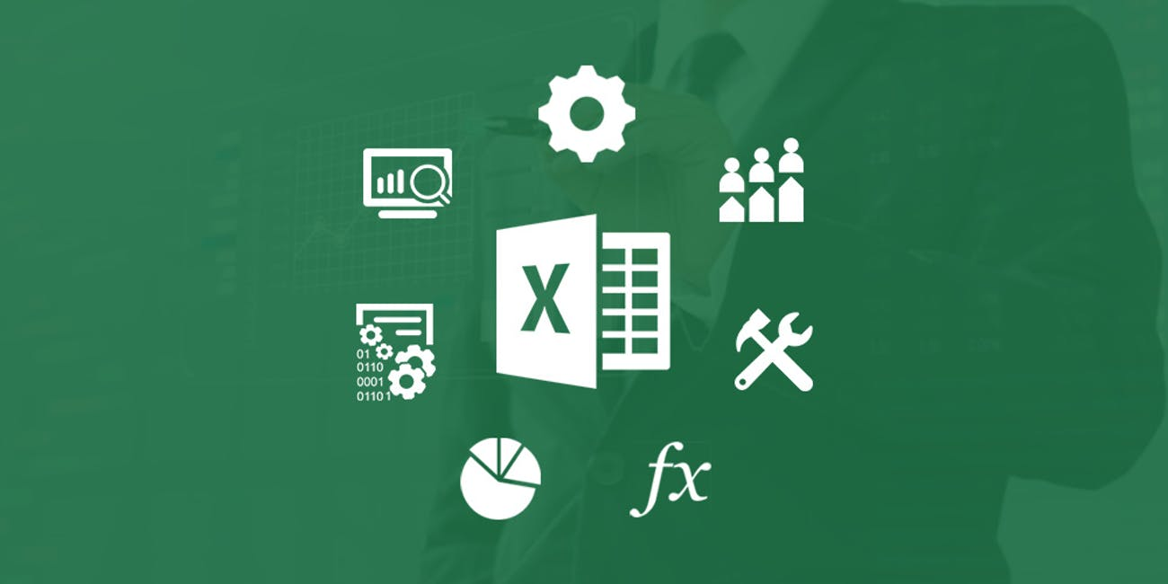 The A to Z Microsoft Excel Certification Training Bundle