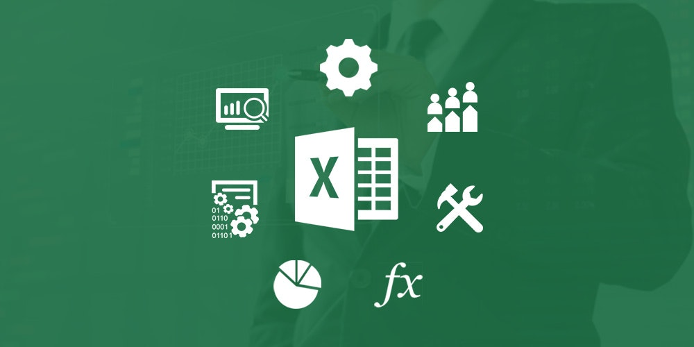 get the microsoft excel certification training bundle and become a pro