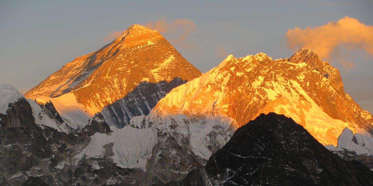 Studying How Debris Influences Glaciers
