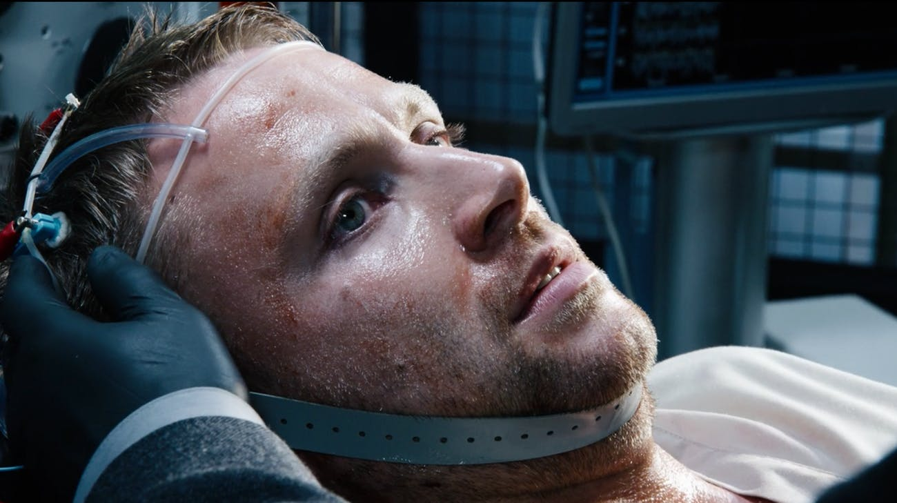Max Riemelt as Wolfgang in 'Sense8' is MIA for Season 3