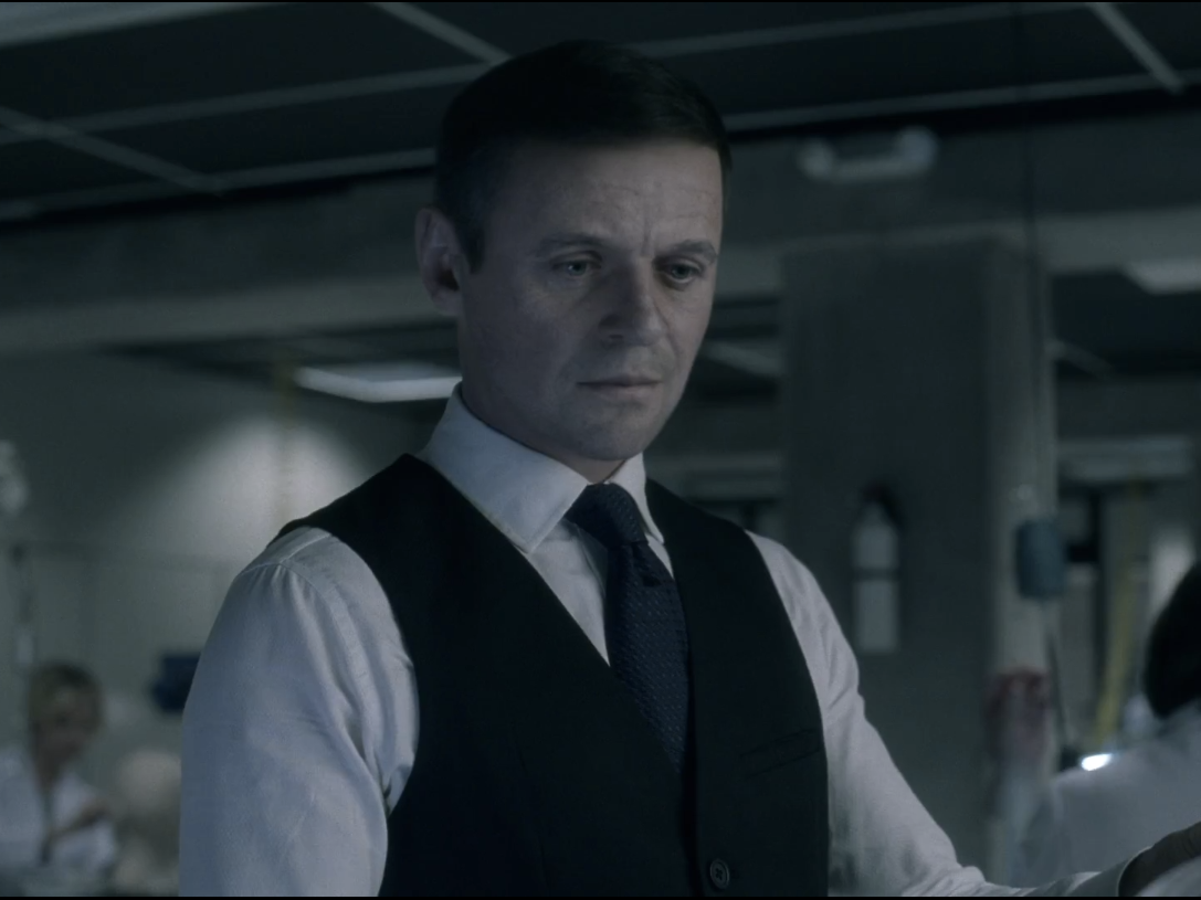 The Mysterious Arnold of 'Westworld' May Have Never Existed