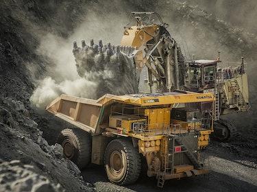 Australia Already Has Autonomous Mining Trucks on the Road