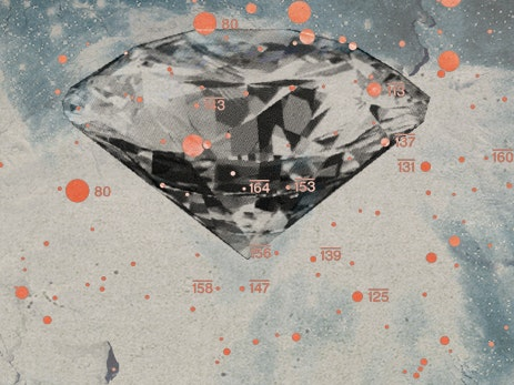 Diamond Batteries Made of Nuclear Waste Could Outlast Humanity