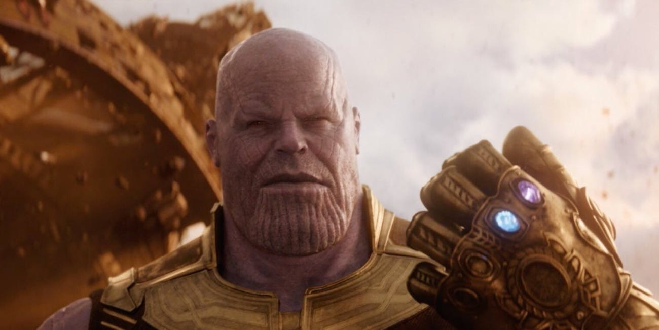 We know which Infinity Stones Thanos will get first.