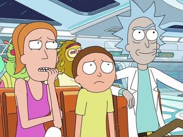 Rick And Morty Season 4 Release Date News Production Updates And