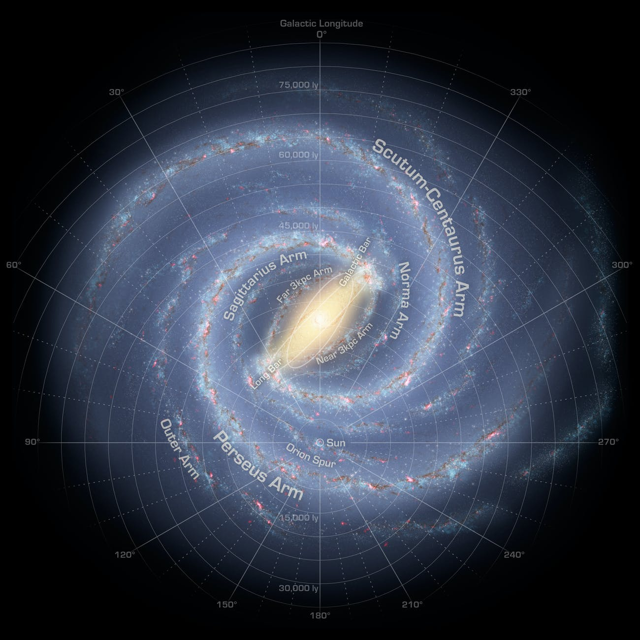 How old is the Milky Way? Scientists may finally have an answer.